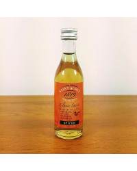 St Aubin Classic Rum Spiced - 50ml- from The Rum Shop