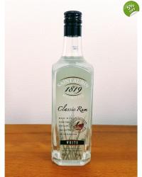 St Aubin White Rum 50/50 - 50cl- from The Rum Shop