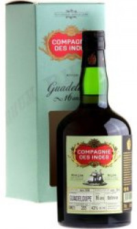Compagnie des Indes - Guadeloupe Rum-Compagnie des Indes from The Drink Shop