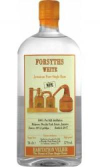 Habitation Velier - Forsyths White 2017-Habitation Velier from The Drink Shop