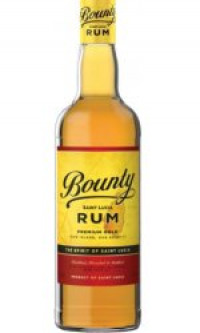 Bounty Rum - Gold-Bounty from The Drink Shop