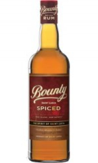 Bounty Rum - Spiced-Bounty from The Drink Shop
