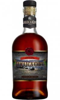 Jamaica Cove - Ginger Black Spiced Rum-Jamaica Cove from The Drink Shop