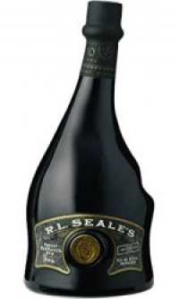 R L Seale - Barbados Rum 10 Year Old-Seales from The Drink Shop