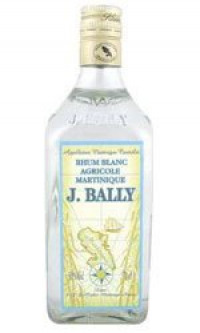 J Bally - Blanc Agricole-J Bally from The Drink Shop
