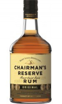 Chairmans Reserve - St Lucian Rum-Chairmans Reserve from The Drink Shop