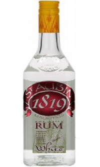 St Aubin - Rhum Agricole-St Aubin from The Drink Shop