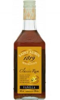 St Aubin - Rhum Agricole Vanile-St Aubin from The Drink Shop