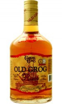 Clarkes Court - Old Grog-Clarkes Court from The Drink Shop