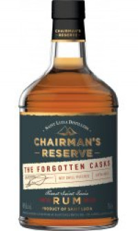Chairmans Reserve - Forgotten Casks-Chairmans Reserve from The Drink Shop
