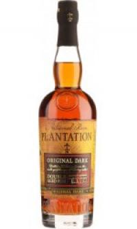 Plantation Rum - Original Dark-Plantation Rum from The Drink Shop