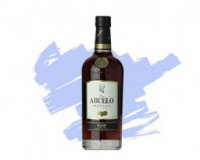 Ron Abuelo Centuria 30 Year Old Rum-varela hermanos from Ministry Of Drinks