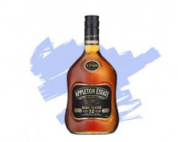 Appleton Estate 12 Year Old Rare Blend Rum-appleton estate from Ministry Of Drinks