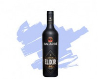 Bacardi Elixir Rum Liqueur-bacardi sa from Ministry Of Drinks