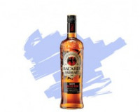 Bacardi Oakheart Spiced-bacardi sa from Ministry Of Drinks