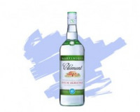 Clément Rhum Agricole Blanc-rhum clement from Ministry Of Drinks