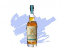 Plantation Grenada 2004 Rum-pierre ferrand from Ministry Of Drinks
