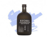 Ryoma Japanese Rum 7 Year Old Rum-kikusui from Ministry Of Drinks