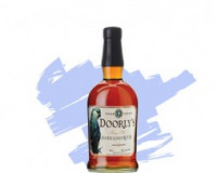 Doorly's 12 Year Old Rum-r l searle & co from Ministry Of Drinks