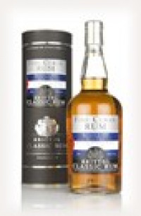 Fine Cuban Rum 2003 - Sherry Finish (Bristol Spirits)-Bristol Spirits from Master of Malt