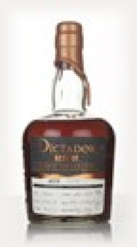 Dictador Best of 1979-Dictador from Master of Malt