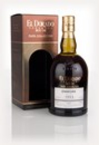 El Dorado Rare Collection - Enmore 1993-El Dorado from Master of Malt