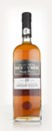 Rum Sixty Six Family Reserve 12 Year Old (43%)-Foursquare from Master of Malt