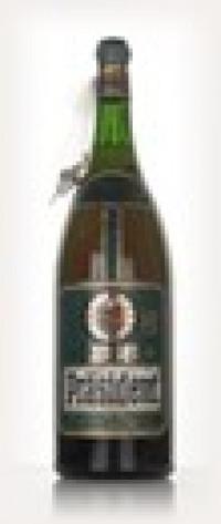 Hansen Präsident Jamaican Rum 3L - 1970s-Hansen from Master of Malt