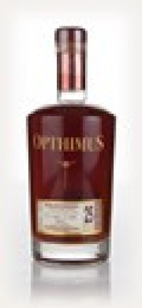Opthimus 25 Rum-Oliver & Oliver from Master of Malt