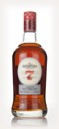 Angostura 7 Year Old-Angostura from Master of Malt