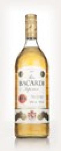 Bacardi Carta de Oro (1L) - post-1999-Bacardi from Master of Malt