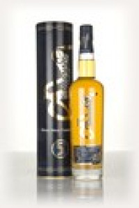 Savanna 5 Year Old-Distillerie de Savanna from Master of Malt