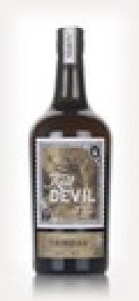 Trinidad Rum 24 Year Old 1991 - Kill Devil (Hunter Laing)-Hunter Laing from Master of Malt