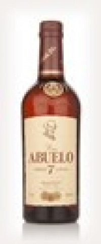 Ron Abuelo 7 Year Old-Ron Abuelo from Master of Malt