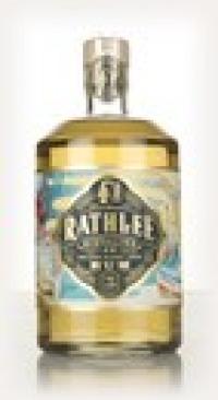 Rathlee 3 Year Old Rum-Rathlee from Master of Malt