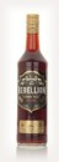 Rebellion Premium Black Rum-Rebellion from Master of Malt
