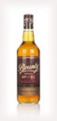 Bounty Spiced Rum-St. Lucia Distillers from Master of Malt