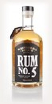 Westerhall No.5 Rum-Westerhall from Master of Malt