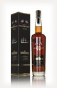 A.H. Riise Royal Danish Navy Rum-A. H. Riise from Master of Malt