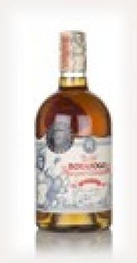 Botafogo Spiced Rum-Botafogo from Master of Malt