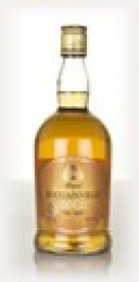 Bougainville Gold Rum-Bougainville from Master of Malt