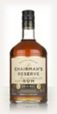 Chairman's Reserve Finest St Lucia Rum-St. Lucia Distillers from Master of Malt