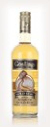 Gosling's Gold Bermuda Rum-Gosling's Rum from Master of Malt