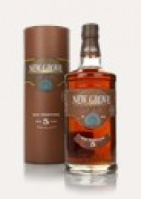 New Grove Old Tradition 5 Year Old Rum-Grays from Master of Malt