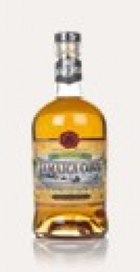 Jamaica Cove Black Pineapple Rum-Jamaica Cove from Master of Malt