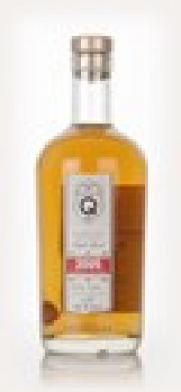 Don Q Signature Release Single Barrel 2005-Serralles from Master of Malt