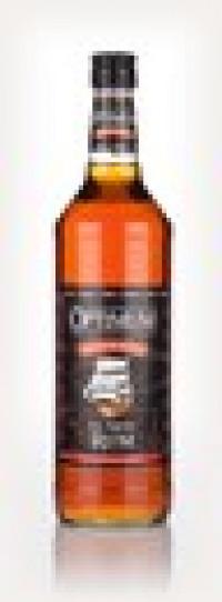 Optimum Premium Black Rum 1l-Toorank from Master of Malt
