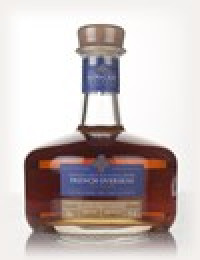 French Overseas - Remarkable Regional Rums (West Indies Rum & Cane Merchants)-West Indies Rum & Cane Merchants from Master of Malt