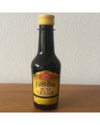 Rum-Bar Rum Cream- from The Rum Shop