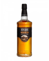 New Grove Oak Aged Rum- from The Rum Shop